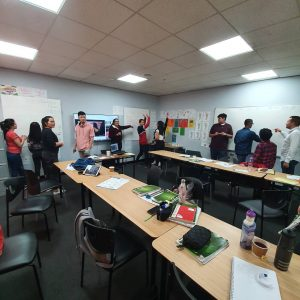 PTE Academic Preparation Course